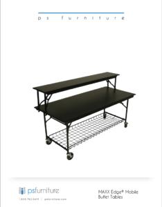 12. MAXX_Edge_Mobile_Buffet_Tables