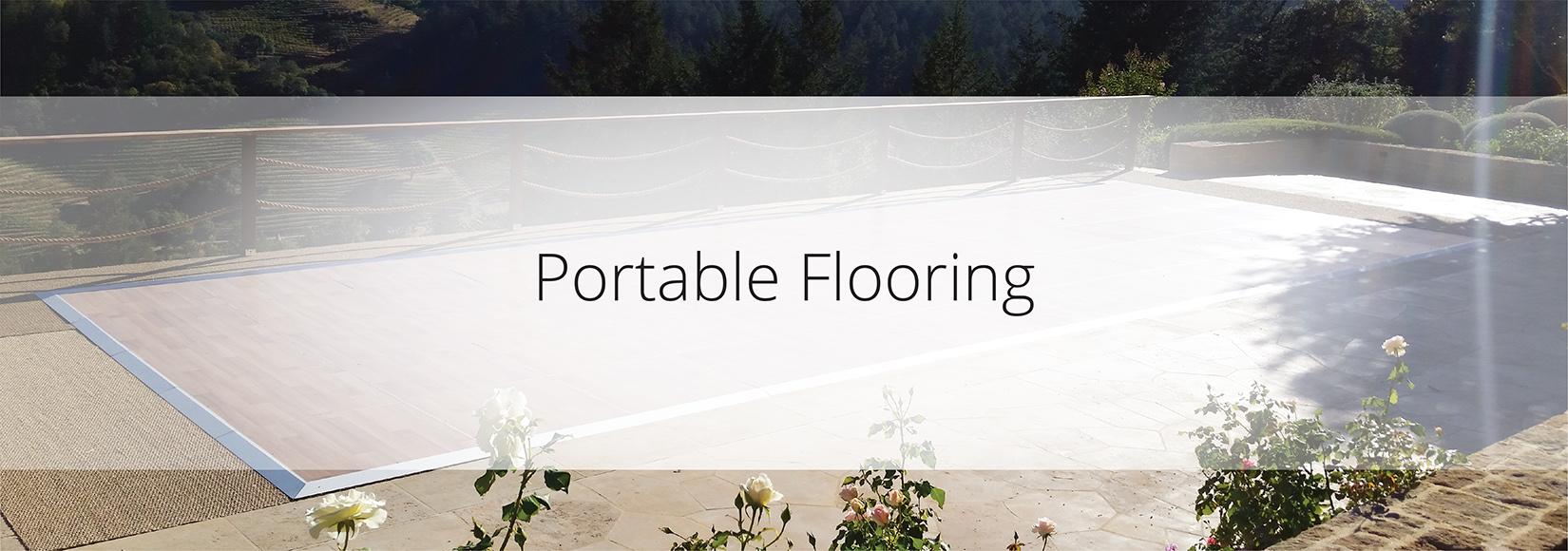 Portable-Flooring