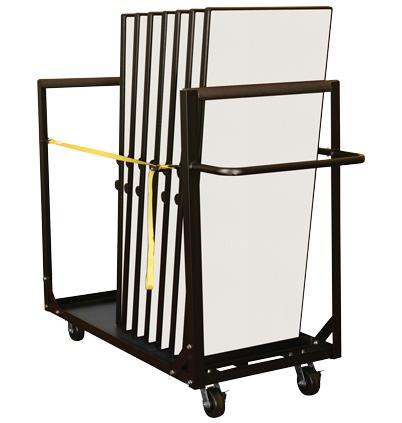 Revolution Vertical Table Cart