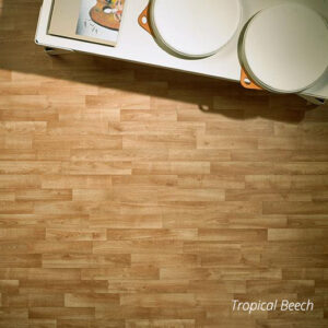 Forbo-TropicalBeech-install