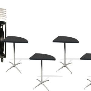 Solo-Table-Setup